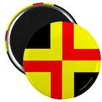 Drachenwald Ensign Magnet