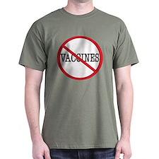 Anti Vaccine T-Shirt
