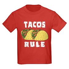 Tacos Rule T