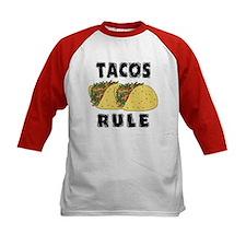 Tacos Rule Tee