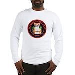 Seekers Flight Test Long Sleeve T-Shirt