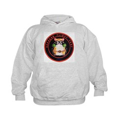 Seekers Flight Test Kids Hoodie