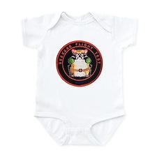 Seekers Flight Test Infant Bodysuit