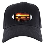 Sunset fishing Black Cap