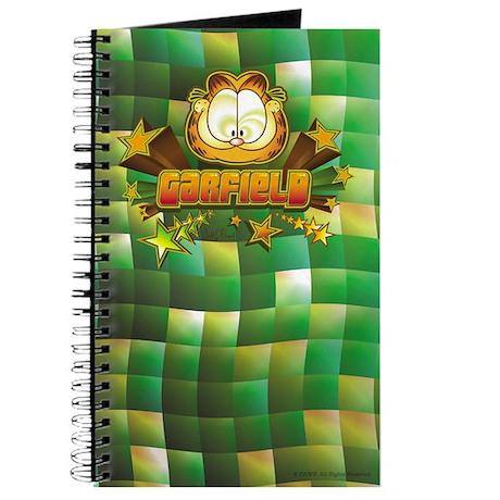Shooting Star Garfield Journal