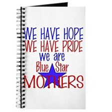 BLUE STAR MOTHERS Journal