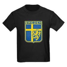 Sweden T