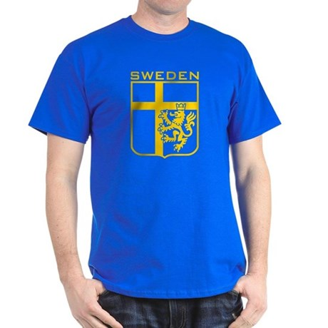 Sweden Dark T-Shirt