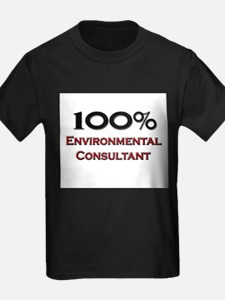 100 Percent Environmental Consultant T