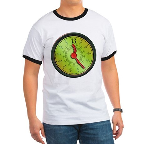 All 13th Hour Clock items Ringer T