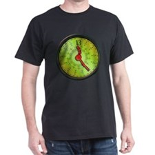 All 13th Hour Clock items T-Shirt