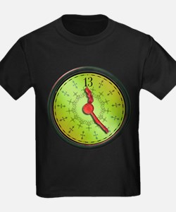 All 13th Hour Clock items T