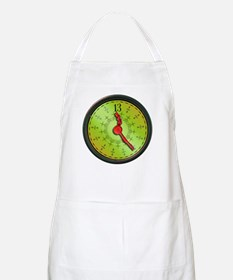 All 13th Hour Clock items BBQ Apron