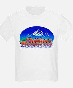Outdoor Resources T-Shirt