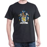 Nassau Family Crest Dark T-Shirt