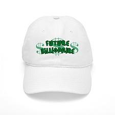 Future Billionaire Baseball Cap