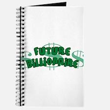 Future Billionaire Journal