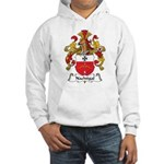 Nachtigal Family Crest Hooded Sweatshirt
