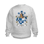 Mundel Family Crest Kids Sweatshirt