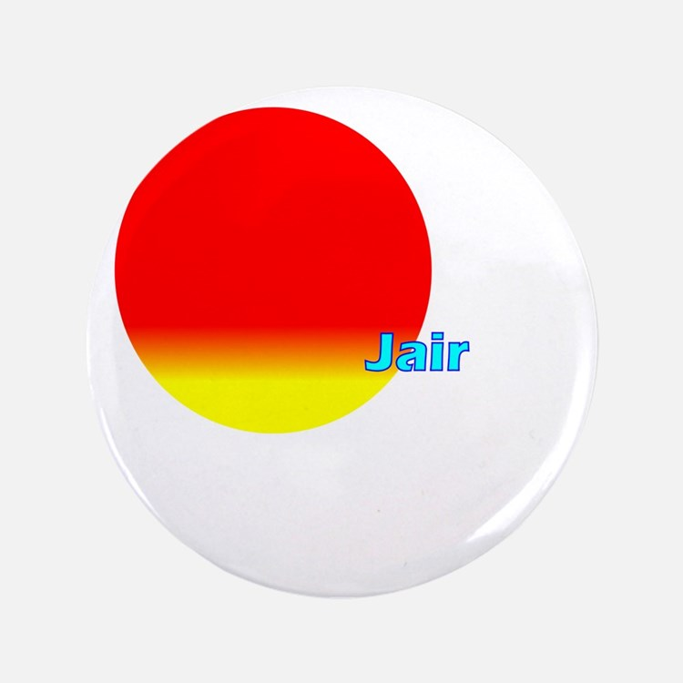 "Jair 3.5"" Button"