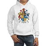 Montag Family Crest Hooded Sweatshirt