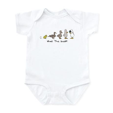 WTD: Evolution Infant Bodysuit