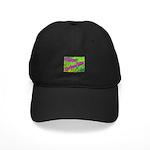 Women Mow Lawns Better Black Cap