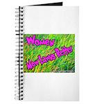 Women Mow Lawns Better Journal