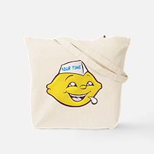 Mad Banana Tote Bag
