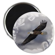 """Freedom 2.25"""" Magnet (100 pack)"""