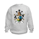 Mentz Family Crest Kids Sweatshirt