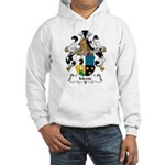 Mentz Family Crest Hooded Sweatshirt