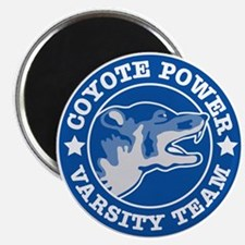 Coyote Power Magnet