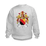Mendel Family Crest Kids Sweatshirt