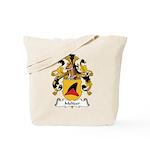 Meltzer Family Crest Tote Bag