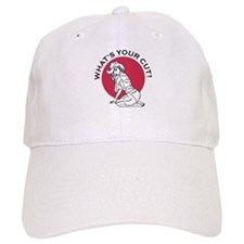 BODY PARTS Baseball Cap