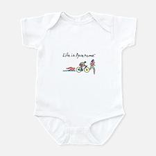 T-Shirts Infant Bodysuit