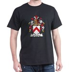 Mellmann Family Crest Dark T-Shirt