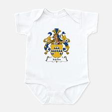 Mellin Family Crest Infant Bodysuit