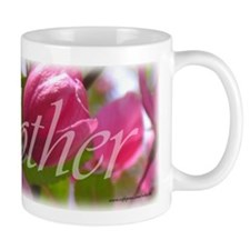 Spring Flowers Mother Mug