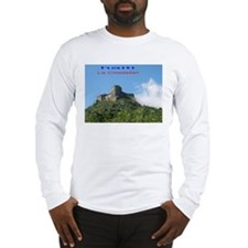 Project0 Long Sleeve T-Shirt