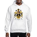 Mausser Family Crest Hooded Sweatshirt