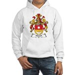 Mauch Family Crest Hooded Sweatshirt