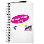 Trailer Park Hoe Journal