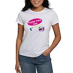 Trailer Park Hoe Women's T-Shirt