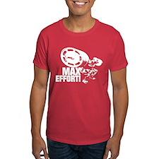 MAX EFFORT SQUAT T-Shirt