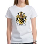 Malsch Family Crest Women's T-Shirt