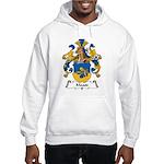Maass Family Crest Hooded Sweatshirt