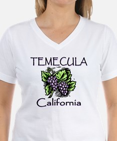 Temecula Grapes Shirt