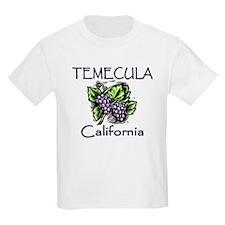 Temecula Grapes T-Shirt